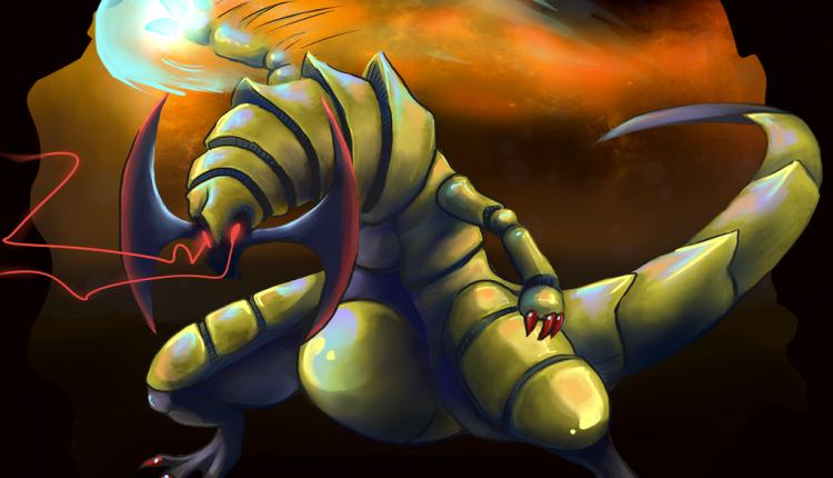 10 Karakter Pokemon Naga Terkuat dan Terbaik