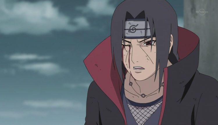 12 Tokoh Anime Terpintar Terbaik